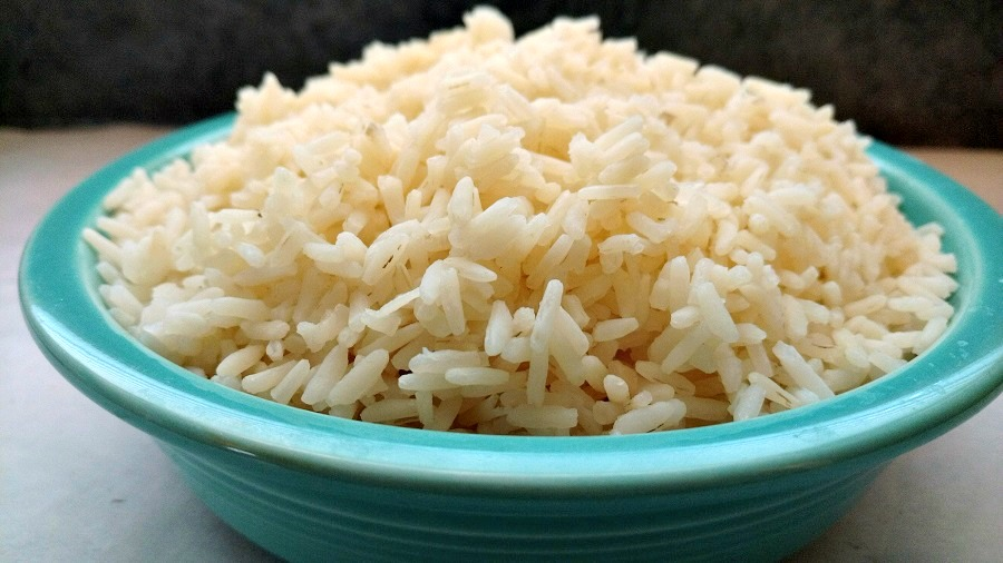 crock-pot basic white rice