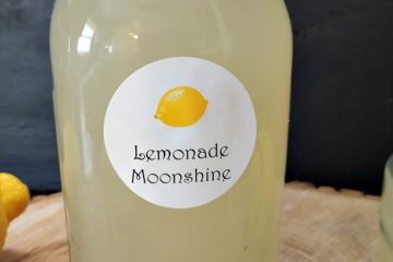 crock-pot lemonade moonshine