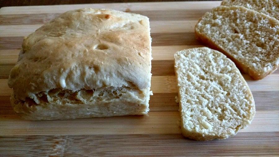 crock-pot white bread