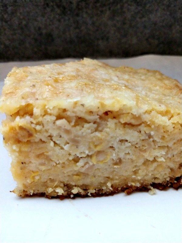 crock-pot corn casserole