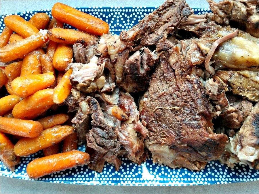 crock-pot grandma's pot roast