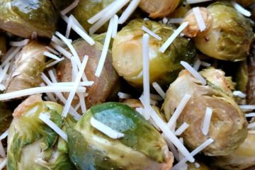 crock-pot brussel sprouts