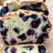 Crock-Pot Blueberry Orange Bread